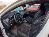 Chevrolet Cruze 2013 года за 4 500 000 тг. в Нур-Султан (Астана) – фото 4
