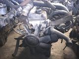 Двигатель Mercedes benz 2.2 16V ОМ604 D22 + за 190 000 тг. в Тараз – фото 2