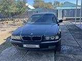 BMW 728 1996 года за 2 800 000 тг. в Алматы