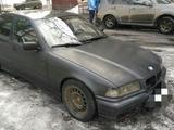 BMW 320 1991 года за 780 000 тг. в Караганда – фото 4