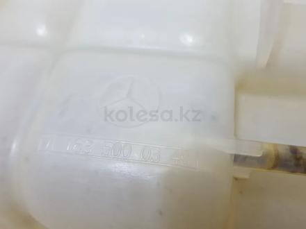 Бачок расширительный Mercedes w163 за 15 701 тг. в Владивосток – фото 11