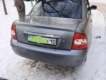 ВАЗ (Lada) 2170 (седан) 2008 года за 1 400 000 тг. в Рудный – фото 2