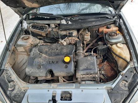 ВАЗ (Lada) 2170 (седан) 2008 года за 1 400 000 тг. в Рудный – фото 3