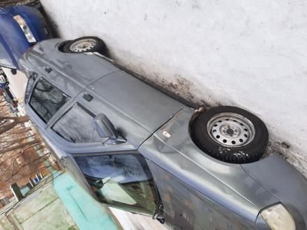 ВАЗ (Lada) 2170 (седан) 2008 года за 1 400 000 тг. в Рудный – фото 6