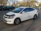 Hyundai Accent 2014 года за 4 500 000 тг. в Шымкент – фото 4