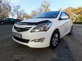 Hyundai Accent 2014 года за 4 500 000 тг. в Шымкент – фото 3
