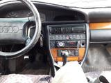 Audi 100 1992 года за 1 400 000 тг. в Нур-Султан (Астана) – фото 4