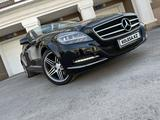 Mercedes-Benz CLS 350 2012 года за 13 000 000 тг. в Нур-Султан (Астана) – фото 3