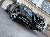Mercedes-Benz CLS 350 2012 года за 13 000 000 тг. в Нур-Султан (Астана) – фото 4