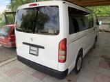 Toyota HiAce 2007 года за 3 600 000 тг. в Тараз – фото 4