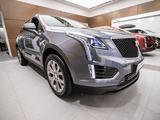 Cadillac XT5 Premium Luxury 2021 года за 28 500 000 тг. в Атырау – фото 3