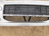 Бампер передний Мерседес 203 купе Mercedes w203 w203cl coupe за 105 000 тг. в Семей – фото 3