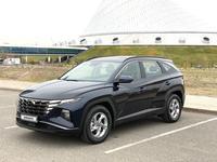 Hyundai Tucson 2021 года за 16 750 000 тг. в Нур-Султан (Астана)