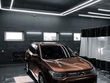 Mitsubishi Outlander 2013 года за 7 300 000 тг. в Атырау – фото 3