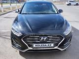Hyundai Sonata 2018 года за 8 100 000 тг. в Нур-Султан (Астана)