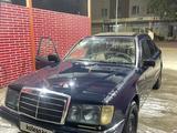 Mercedes-Benz E 260 1987 года за 600 000 тг. в Шу