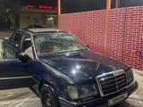 Mercedes-Benz E 260 1987 года за 600 000 тг. в Шу – фото 3