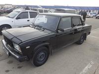ВАЗ (Lada) 2107 2010 года за 670 000 тг. в Актау