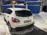 Nissan Qashqai 2012 года за 4 000 000 тг. в Уральск – фото 4