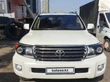 Toyota Land Cruiser 2015 года за 22 000 000 тг. в Алматы