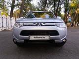 Mitsubishi Outlander 2012 года за 6 500 000 тг. в Талдыкорган – фото 5