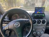 Mazda 6 2002 года за 3 300 000 тг. в Усть-Каменогорск – фото 4