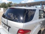 Mercedes-Benz ML 350 2005 года за 4 500 000 тг. в Караганда – фото 3