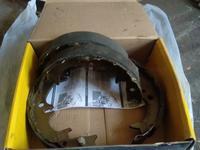 Колодки барабанные Камри 20 3л за 4 000 тг. в Алматы
