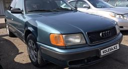 Audi 100 1992 года за 1 650 000 тг. в Алматы