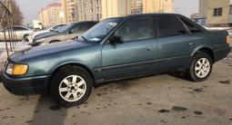 Audi 100 1992 года за 1 650 000 тг. в Алматы – фото 3