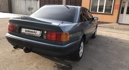 Audi 100 1992 года за 1 650 000 тг. в Алматы – фото 5
