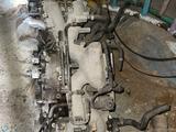 Двигатель и коробка автомат за 250 000 тг. в Алматы – фото 2