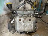 Двигатель и коробка автомат за 250 000 тг. в Алматы – фото 5