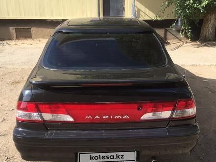 Nissan Maxima 1999 года за 1 850 000 тг. в Актобе