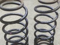 Пружины задние на ленд крузер 10 за 40 000 тг. в Актобе