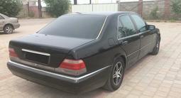 Mercedes-Benz S 320 1995 года за 2 700 000 тг. в Каскелен
