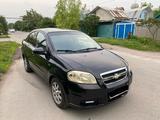 Chevrolet Aveo 2012 года за 3 000 000 тг. в Алматы – фото 4