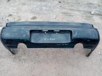 Бампер Lexus Gs 300 задн. (б/у) за 42 000 тг. в Костанай
