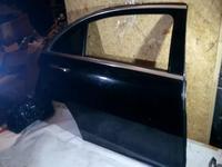 Дверь задняя Мерседес W222 за 525 000 тг. в Алматы
