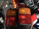 Задний фонари на Mazda MPV LV (1990-1999) за 15 000 тг. в Алматы – фото 2