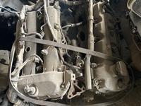 Двигатель на ягуар X-type, 2003 г, 3, 0 бензин за 400 000 тг. в Алматы
