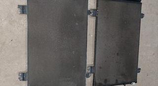 Радиатор кондиционера ls460 за 1 122 тг. в Алматы