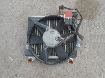 Радиатор охлаждения на Mercedes-Benz W220 W215 bi-turbo за 40 000 тг. в Алматы