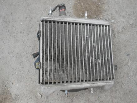 Радиатор охлаждения на Mercedes-Benz W220 W215 bi-turbo за 40 000 тг. в Алматы – фото 2