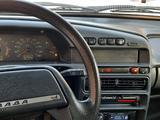 ВАЗ (Lada) 2115 (седан) 2006 года за 980 000 тг. в Караганда – фото 4