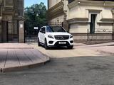 Mercedes-Benz GLS 400 2018 года за 34 000 000 тг. в Алматы
