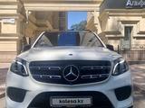 Mercedes-Benz GLS 400 2018 года за 34 000 000 тг. в Алматы – фото 5