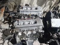 Двигатель 1zz 1.8 за 350 000 тг. в Алматы