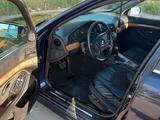BMW 528 1996 года за 2 200 000 тг. в Костанай – фото 4