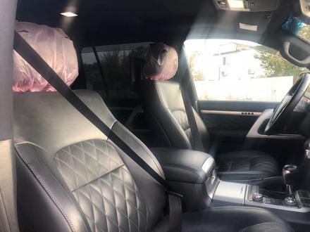 Toyota Land Cruiser 2018 года за 30 000 000 тг. в Атырау – фото 11